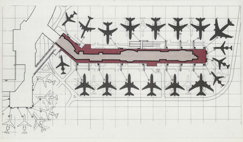hong kong international airport floor plan kong free gallery of rshp wins competition to expand taiwan s